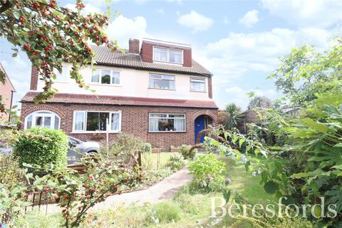 3 bedroom semi-detached house for sale - Stanley Close, Hornchurch, RM12