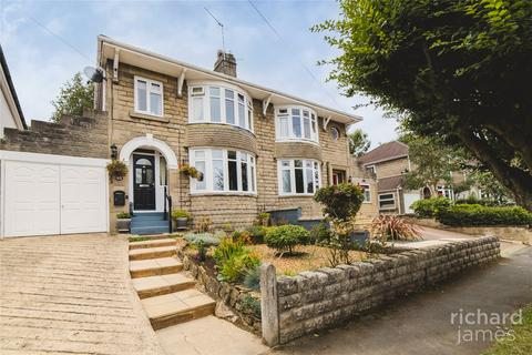 3 bedroom semi-detached house for sale - Bowood Road, Old Town, Swindon, Wiltshire, SN1