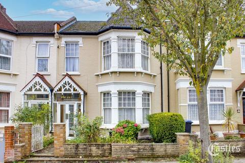 3 bedroom terraced house for sale - Melbourne Avenue, Palmers Green, N13
