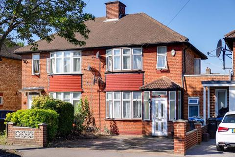 3 bedroom semi-detached house for sale - Grove Gardens, Enfield