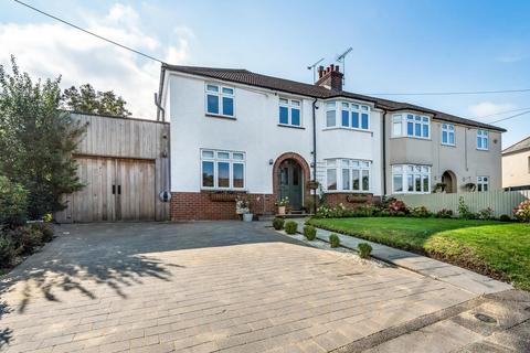 4 bedroom semi-detached house for sale - Paradise Road, Writtle, Chelmsford