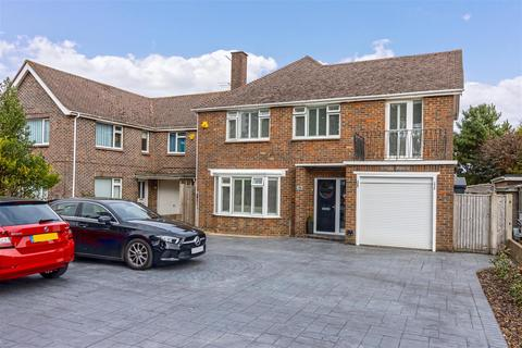 4 bedroom detached house for sale - The Boulevard, Worthing