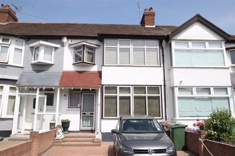 3 bedroom terraced house for sale - Larkswood Road, Chingford