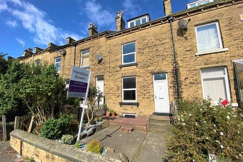 4 bedroom terraced house for sale - Alexandra Road, Shipley