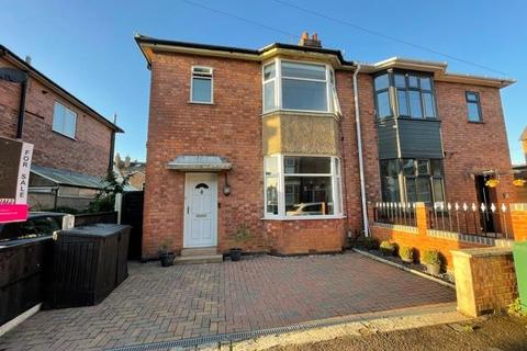 3 bedroom semi-detached house for sale - Plymouth Place, Leamington Spa