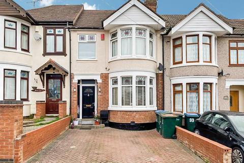 3 bedroom terraced house for sale - Ashington Grove, Coventry