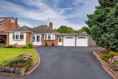 2 bedroom detached bungalow for sale - 58, Tyninghame Avenue, Tettenhall, Wolverhampton, WV6