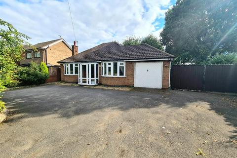 3 bedroom detached bungalow for sale - Ansty Road, Stoke, Coventry