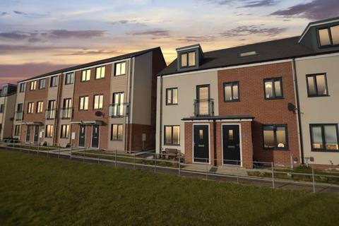 3 bedroom end of terrace house to rent - 3 Bedroom House to Let on Willowbay Drive, Newcastle Great Park