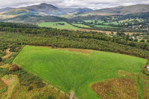 Land for sale - Mollands Farm, Callander, FK17