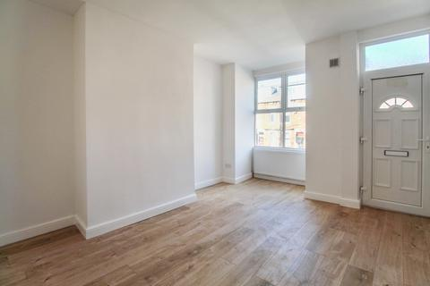 2 bedroom terraced house to rent - Conway View, Harehills