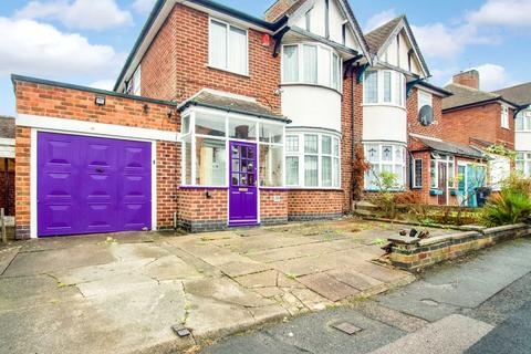3 bedroom semi-detached house for sale - Barbara Avenue, Leicester LE5 2AA