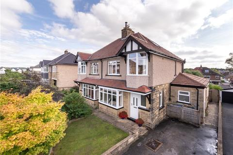 3 bedroom semi-detached house for sale - Moorfield Drive, Baildon, Shipley, West Yorkshire