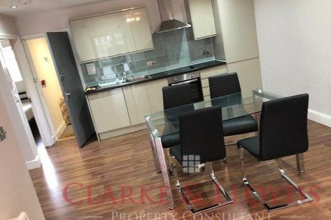 1 bedroom flat to rent - Zurich House, E15, hatfield road