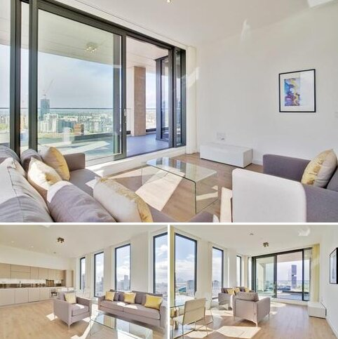 3 bedroom apartment for sale - Great Eastern Road London E15