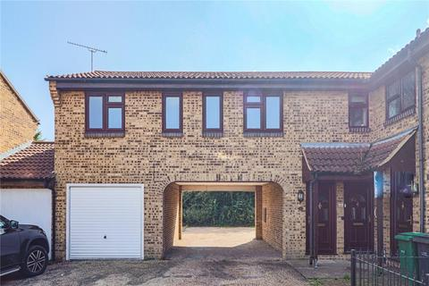 1 bedroom apartment for sale - Claudius Way, Witham, CM8