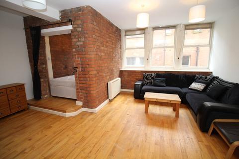 Studio for sale - Kingsley House, 15 Newton Street, Manchester, M1