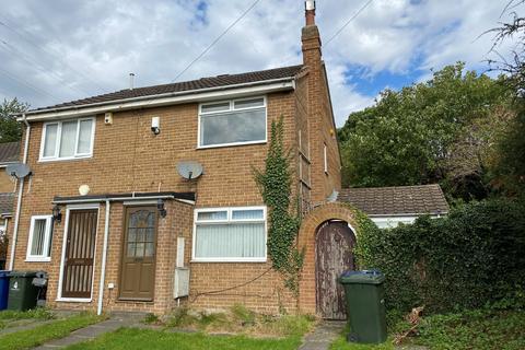 2 bedroom semi-detached house to rent - Doddington Close, ,, Newcastle upon Tyne, Tyne and Wear, NE15 8QL
