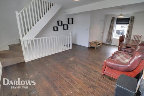 3 bedroom terraced house for sale - Institution Terrace, Ebbw Vale