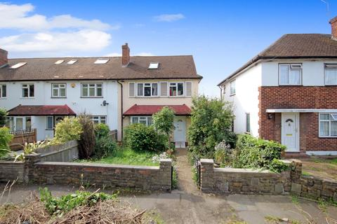 4 bedroom end of terrace house for sale - Windmill Lane, Norwood Green, Middlesex UB2