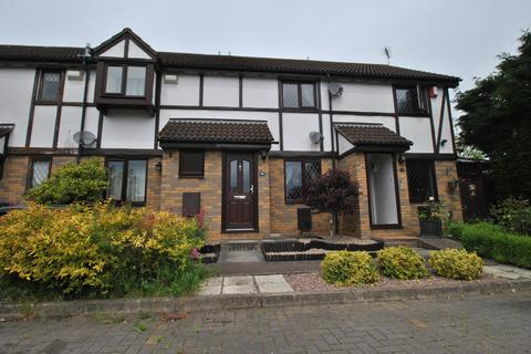 2 bedroom terraced house to rent - Astral Close, Henlow, SG16
