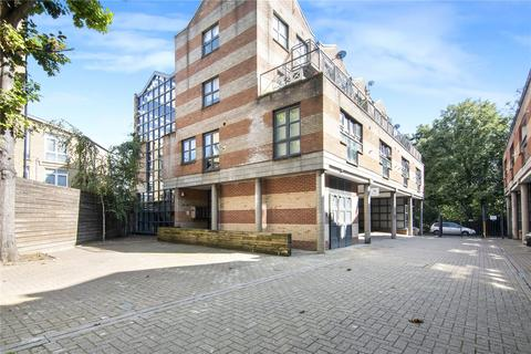 Studio for sale - Bruges Place, London, NW1