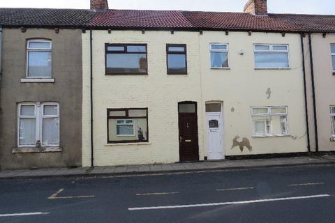 3 bedroom terraced house for sale - Grosvenor Terrace, Trimdon Colliery, Trimdon Station, Durham, TS29 6DR