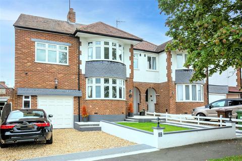 4 bedroom semi-detached house for sale - Highfield Way, Potters Bar, EN6 1UN