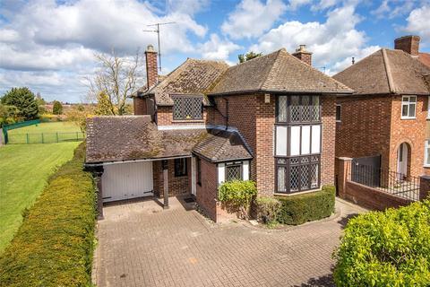 3 bedroom detached house for sale - Queen Ediths Way, Cambridge