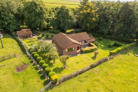 3 bedroom detached bungalow for sale - (New Bungalow) Glenlomond Home Farm, Kinross