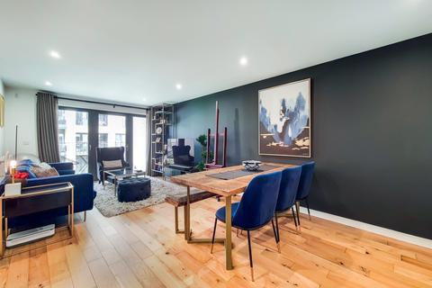 2 bedroom flat for sale - Bramah Road, London SW9