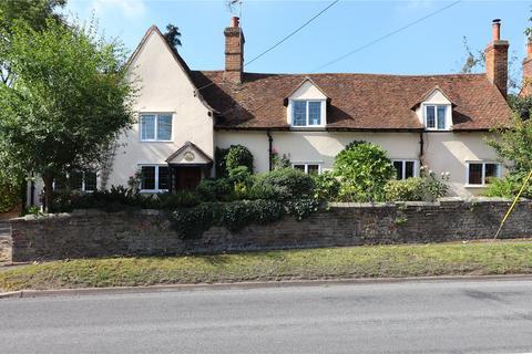 4 bedroom detached house for sale - Blasford Hill, Little Waltham, CM3