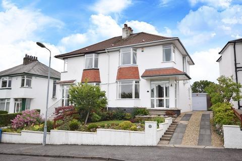 3 bedroom semi-detached villa for sale - Gloucester Avenue , Clarkston , Glasgow, G76 7LH
