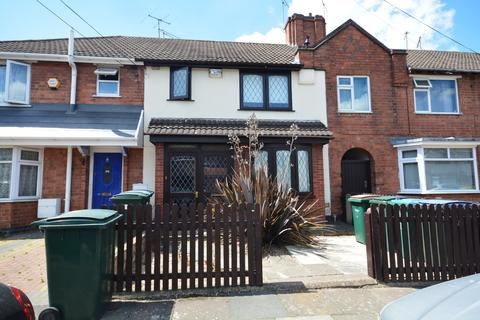 1 bedroom in a house share to rent - Lowther Street - Room 3, Coventry, CV2