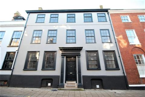 1 bedroom apartment to rent - St Giles Street, Norwich NR2