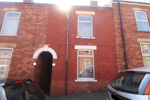 2 bedroom terraced house to rent - Green Hill Road, Grantham, NG31