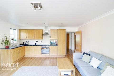 2 bedroom apartment for sale - Blackwell Close, London