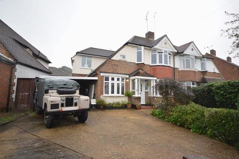 4 bedroom semi-detached house for sale - Moor Lane, Chessington, Surrey. KT9 1BN