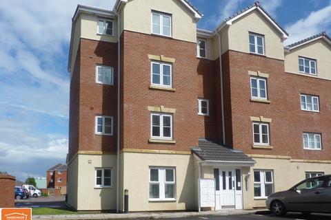 1 bedroom flat to rent - Thornbury Road, Birchills, Walsall, WS2