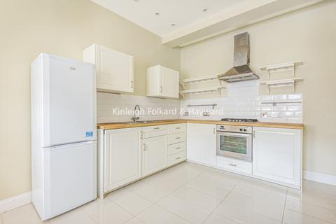 3 bedroom apartment to rent - Springbank Road London SE13
