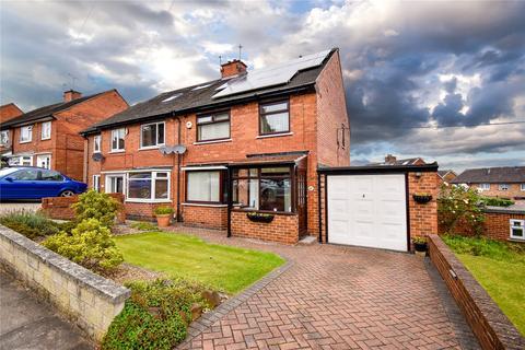 3 bedroom semi-detached house for sale - Brunswick Road, Broom, Rotherham, S60