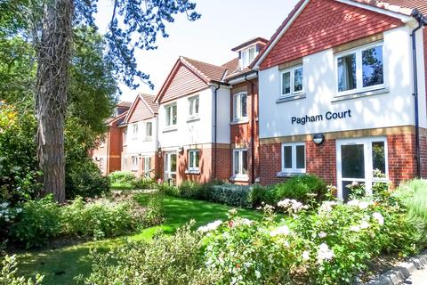 1 bedroom retirement property for sale - Hawthorn Road, Bognor Regis