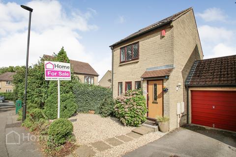 3 bedroom link detached house for sale - Langdon Road, Bath BA2