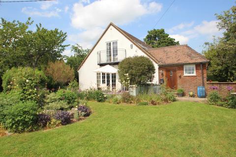 5 bedroom semi-detached house for sale - Orchard House Rockbourne Road, Coombe Bissett, SP5 4LP