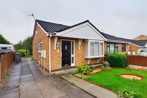 2 bedroom bungalow to rent - Broughton Road, Bucknall, Stoke-on-Trent, ST2
