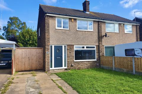 3 bedroom semi-detached house to rent - Newcombe Drive, Ng5