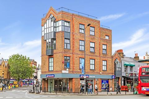 1 bedroom flat to rent - Grayton House, Fulham Road, London SW6