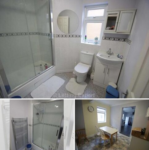 1 bedroom in a house share to rent - STUDENT HOUSE SHARE Room 5 Hartington Road, Southend On Sea