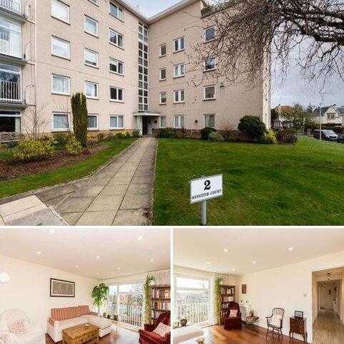 3 bedroom flat to rent - Succoth Court, Ravelston, Edinburgh, EH12