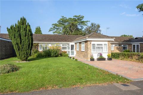 3 bedroom detached bungalow for sale - Hesketh Road, Yardley Gobion